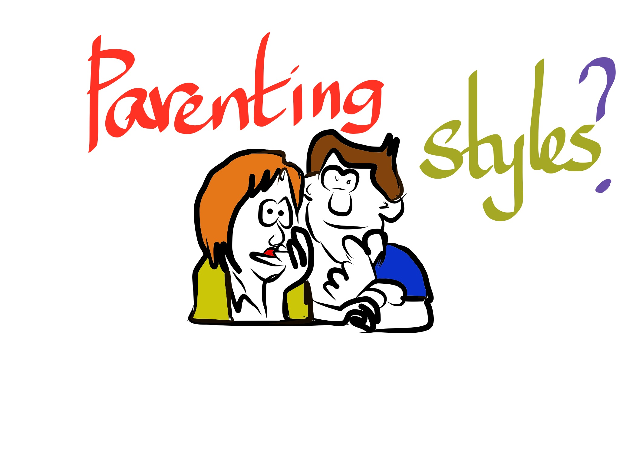 What Parenting Style do you use?